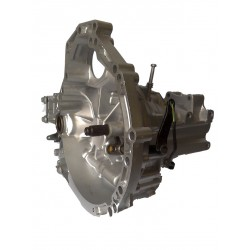 Close Ratio Rebuilt Motorsport PG1 CR Gearbox B4 - Lotus Elise S1 S2