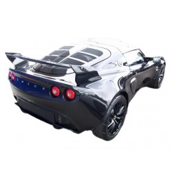 Exige S2 GT4 2010 Body Mounted Aerofoil Wing Assembly