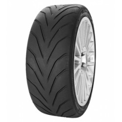 Avon ZZR Tyres Elise S1 340R Set of 4  - FREE FITTING
