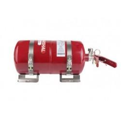 Lifeline Zero 2000 (AFFF) 4.0 ltr Extinguisher (Mechanical)