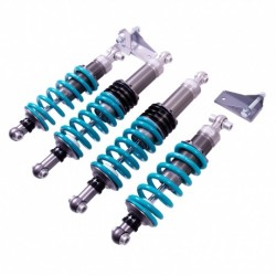 Nitron NTR 40 Fast Road 1-way Adjustable Suspension kit - Lotus Evora '09 - onwards