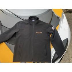 ES Motorsport Team Soft Shell Jacket 2021