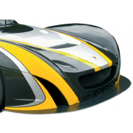 2-Eleven Motorsport Extended Front Splitter