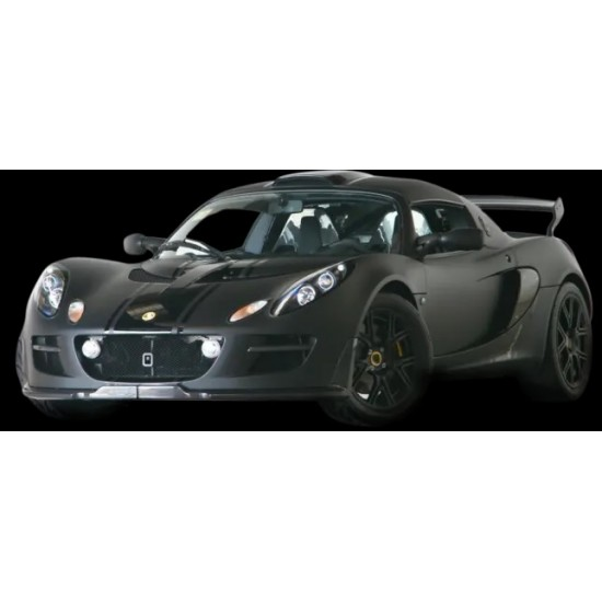 Front Clamshell - Exige S2 2010