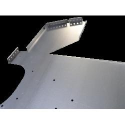 Exige S1 Clamshell Support Panel Set C111B0786F C111B0787F