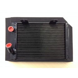 Elise S3 - S220 Charge Cooling Radiator