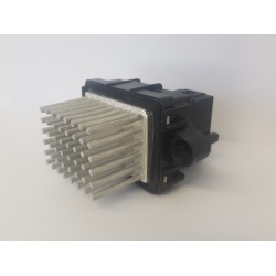 Evora 400 HVAC Fan Speed Resistor Module