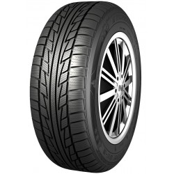 Nankang Snow SV-2 Winter Tyre Set - 175/55R16 Front & 225/45R17 Rear