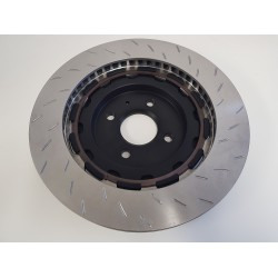 PFC Performance Friction V3 Pair 308mm Floating Discs And Bells
