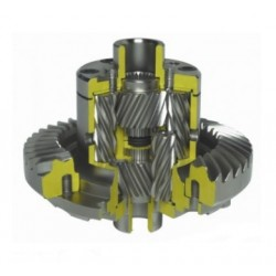 Quaife ATB Helical LSD Differential QDF27/23DG - Lotus Evora Toyota/Aisin EA60/BG6 Gearbox
