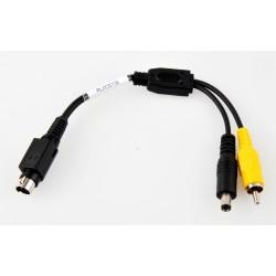 VBOX Lite - Camera Adaptor Cable
