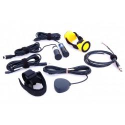VBOX Lite - Video VBOX Lite accessories for 2nd vehicle