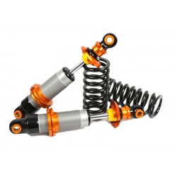 ATR Monotube 1 Way Dampers - Elise S2 Rover