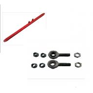 Rear Subframe Brace Kit  to Suit Lotus Elise, Exige & 2-11