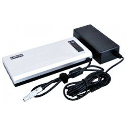 VBOX Lite - 5Ahr Li lon Battery Pack and Charger