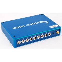 Video VBOX Pro 10Hz - 2 Cameras - 8 CAN channels