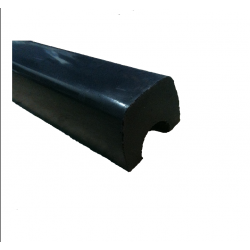 FIA Homologated Black Roll Bar Padding, 38mm Diameter, to Suit Safety Devices Roll Cage