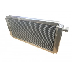 Aluminium Upgraded Radiator