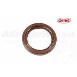 Camshaft Oil Seal Rear - Red Corteco - Rover K Series Engine