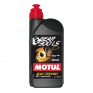 Motul Gear Oil 300 LS 75W90 1L