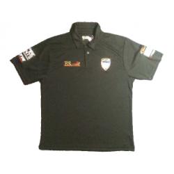 ES Motorsport Team Polo Shirt