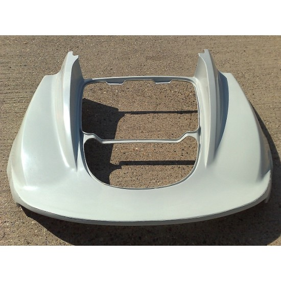 Rear Clam Shell - Lotus Elise S2