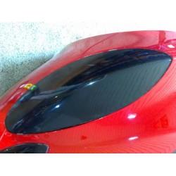 Headlamp Blanks - Lotus Elise S2
