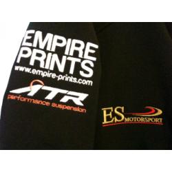 ES Motorsport Team Soft Shell Jacket