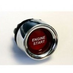 Push Button Engine Starter Switch