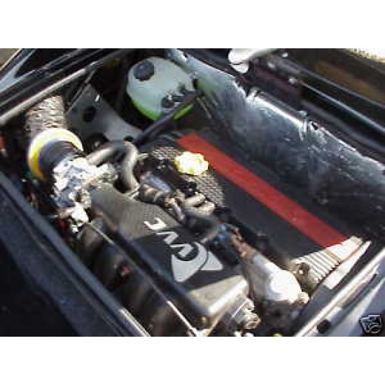111S VVC Engine Conversion For Standard 118bhp Elise S1 Including Fitting