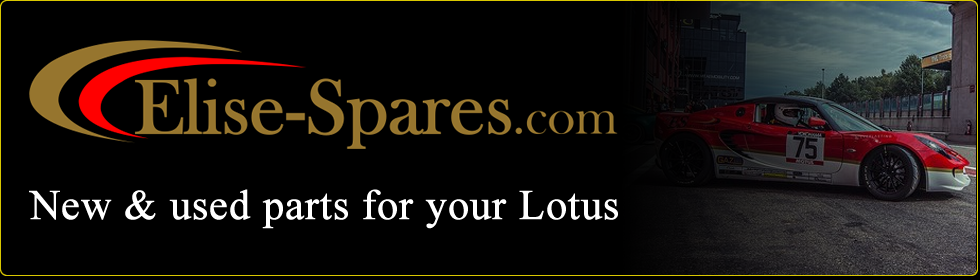 New & Used Parts for your Lotus 4