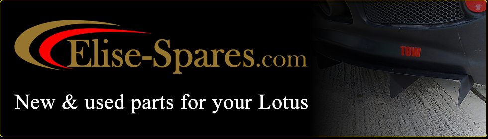 New & Used Parts for your Lotus 6